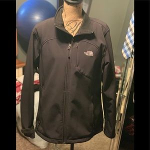 North face jacket women